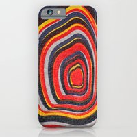 iPhone & iPod Case featuring Eternal by Josh Franke