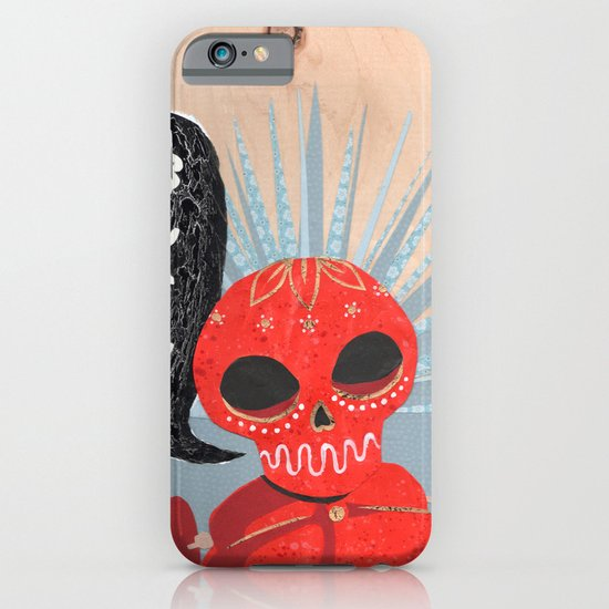 Don't You Miss Mexico? iPhone & iPod Case