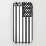 United States National F… iPhone 6 Slim Case