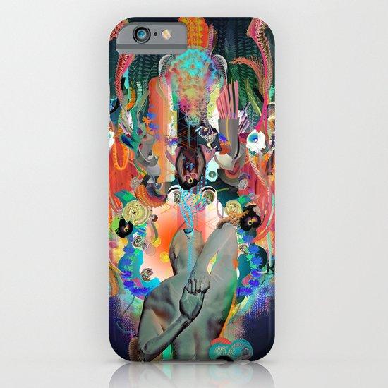 sah:asrara iPhone & iPod Case