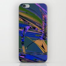 maelsthrone up set iPhone & iPod Skin