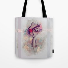 Colors Perceived Tote Bag