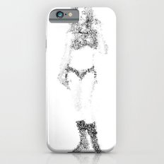 Barbarella iPhone 6 Slim Case