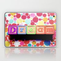 A Wish Your Heart Makes Laptop & iPad Skin