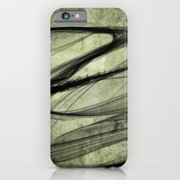 iPhone & iPod Case featuring Again the Smoke by Guillermo de Llera