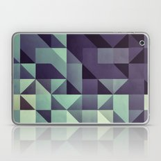 :: geometric maze :: Laptop & iPad Skin