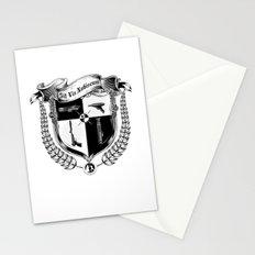 Sit Vis Nobiscum Stationery Cards