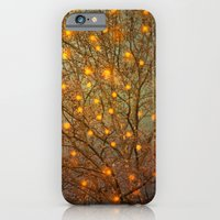 iPhone & iPod Case featuring Magical 02 by The Last Sparrow