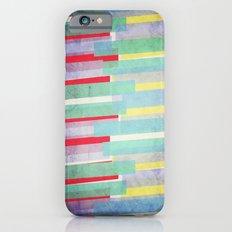 Rave Slim Case iPhone 6s