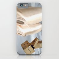 May I Ask You To Dance? iPhone 6 Slim Case
