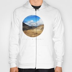 Life Is A Journey (Colour)  Hoody