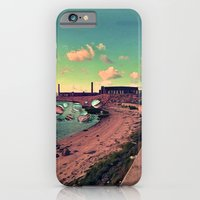 iPhone & iPod Case featuring kylbyrn by th'syy by Spires