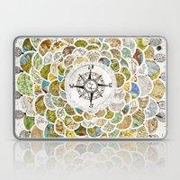 Wanderbloom Laptop & iPad Skin