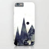 Wandering star iPhone 6 Slim Case