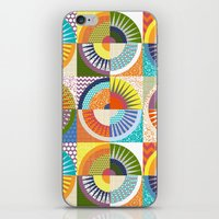seaview beauty iPhone & iPod Skin