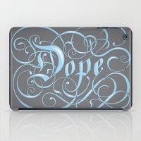 Dope iPad Case