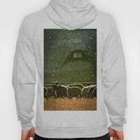 Sheep. Hoody