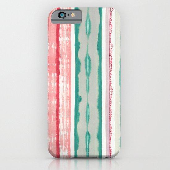 Canyon Stripe iPhone & iPod Case