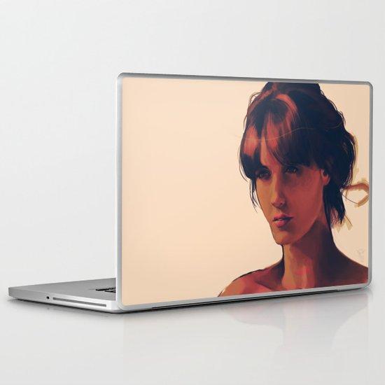 Classic Laptop & iPad Skin