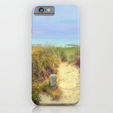 Beach Path iPhone 6 Slim Case