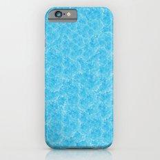 Blue Meth / Happy Sky Slim Case iPhone 6s