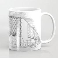Oxford Street Mug