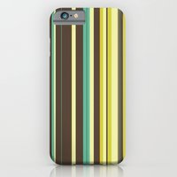 Autumn Grass iPhone 6 Slim Case