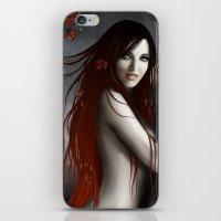 Metamorphose iPhone & iPod Skin