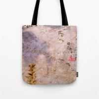 Urban Jungle 53 Tote Bag