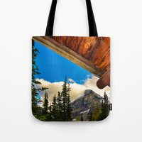 Regaining Strength Tote Bag