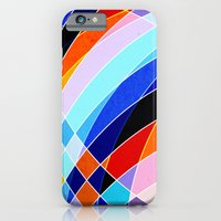 iPhone & iPod Case featuring Lazar by Fimbis