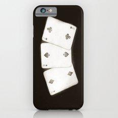 Cards Slim Case iPhone 6s