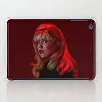 Laura Palmer from Twin Peaks iPad Case