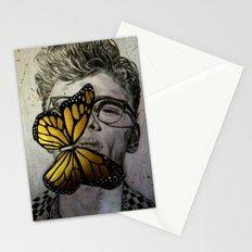 Dave Franco Stationery Cards