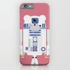 Robot R2 D2 iPhone 6s Slim Case
