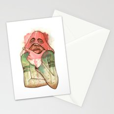 HEY HEY HEY Stationery Cards