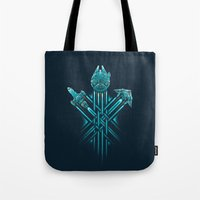 Rebel Paths Tote Bag