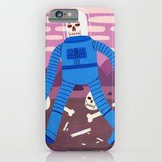 Sad Spaceman  iPhone 6 Slim Case