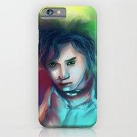 Ando Masanobu - Battle Royale iPhone 6 Slim Case