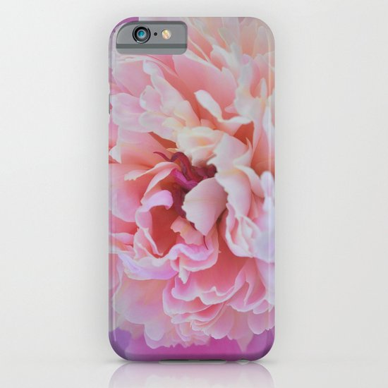 Raspberry Sorbet iPhone & iPod Case