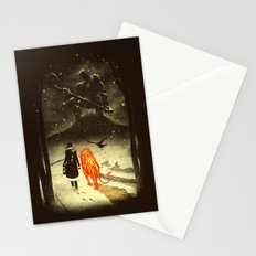 The Land Of Oz Stationery Cards