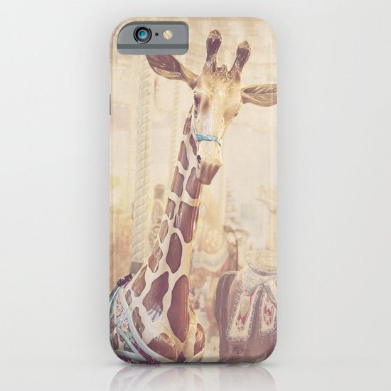 Front and Center iPhone & iPod Case