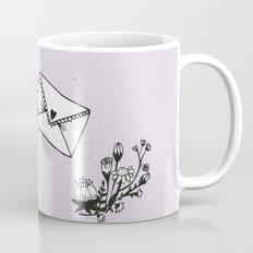 Snail Mail Love Mug