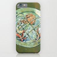 My new friends iPhone 6 Slim Case