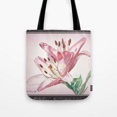 Rosella's Dream Tote Bag