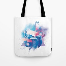 30 Seconds to Mars Tote Bag