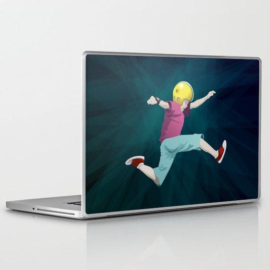 Keen Laptop & iPad Skin