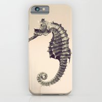 iPhone Cases featuring Water Pony by Fanboy30