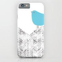 Heart + Soul iPhone 6 Slim Case