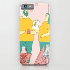 Superdoodle iPhone 6s Slim Case